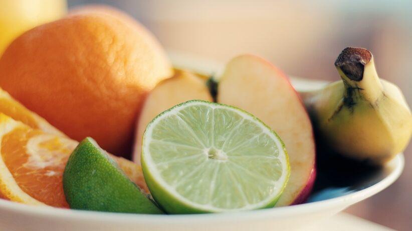 Owoce na odchudzanie? Zobacz jak i kiedy jeść owoce