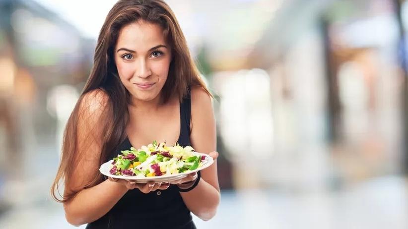 Dieta śródziemnomorska jest najlepsza dla zdrowia