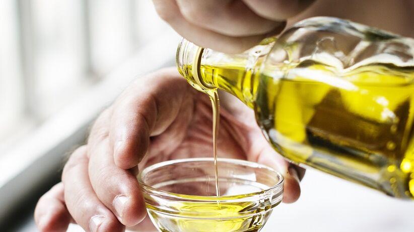 erekcja oliwy z oliwek)