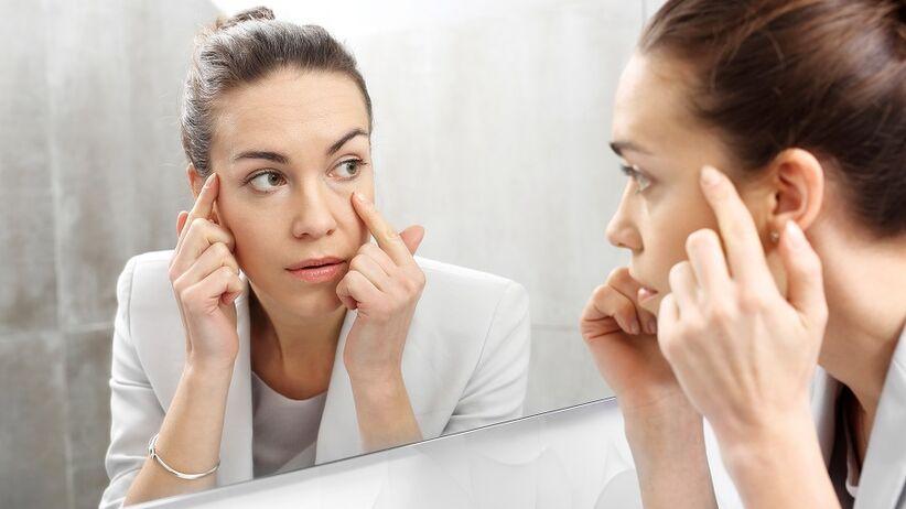 Co powoduje, że skóra szybciej się starzeje?