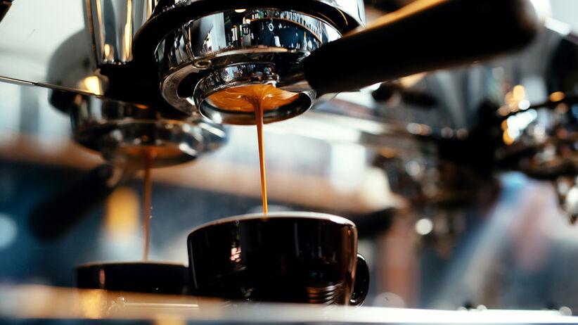 Kawa a zdrowie.