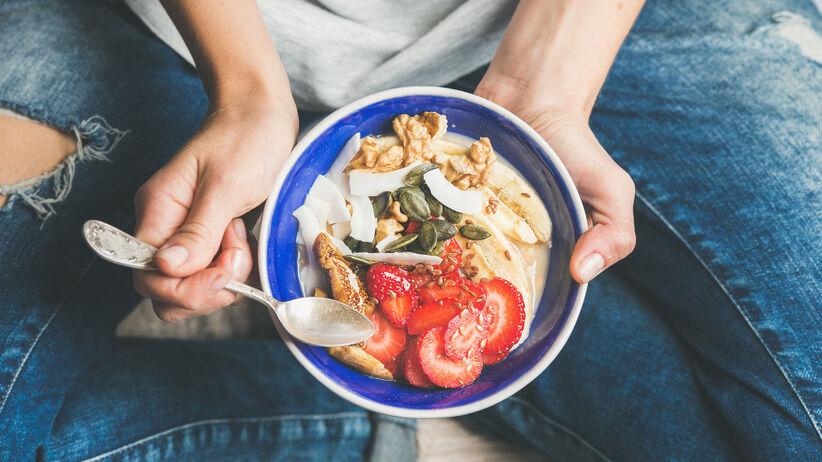 Co jeść na dobre trawienie?