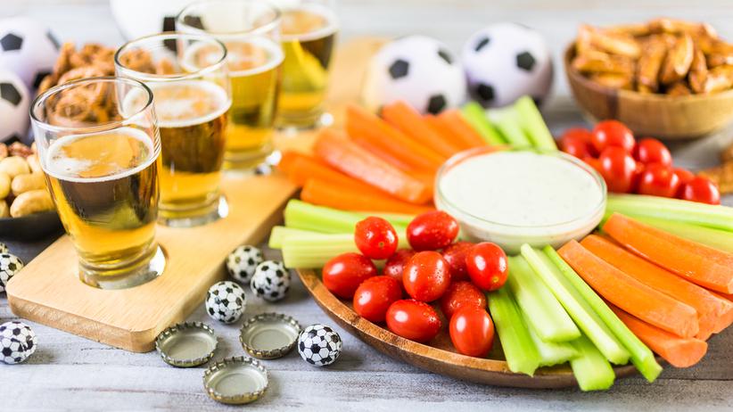 dieta kibica Euro 2020