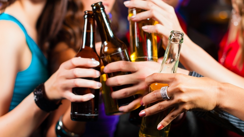 Alkohol, a zdrowie