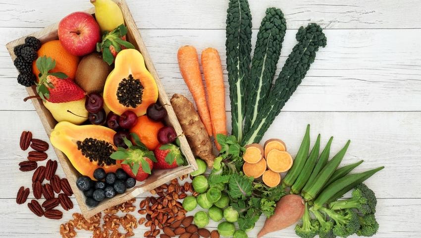 Błonnik pokarmowy - czym jest i jakie są jego źródła