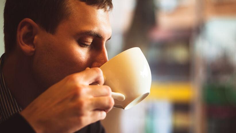 Ostawienie kawy: zalety