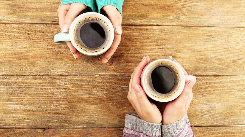 Czy picie kawy szkodzi?