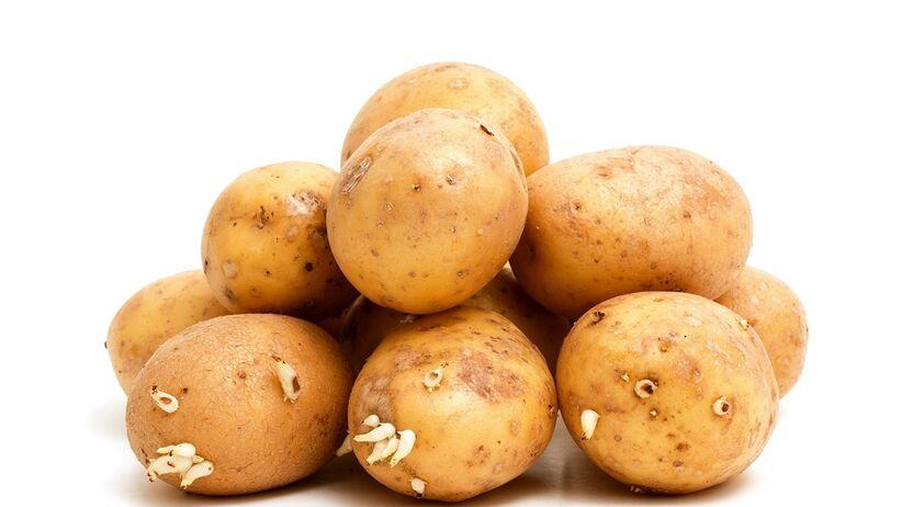 Czy ziemniakami można się zatruć?