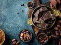 Gorzka czekolada: nadciśnienie krwi, cukrzyca, choroby serca