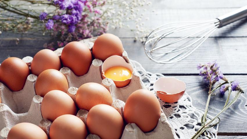 Jaja wielkanocne - nowe badania dotyczące wpływu cholesterolu!