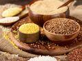 Granos: mijo, trigo sarraceno, beneficios para la salud