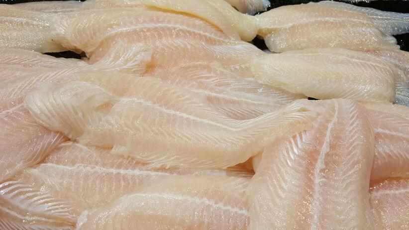Panga to ryb tania, ale mało wartościowa. Nie powinny jej jeść dzieci i kobiety w ciąży.