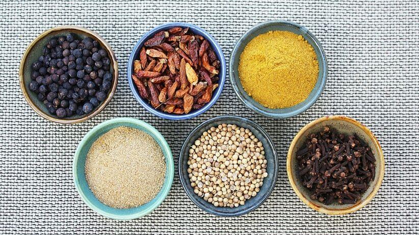 Antyrakowe przyprawy i zioła. Czego warto spróbować?