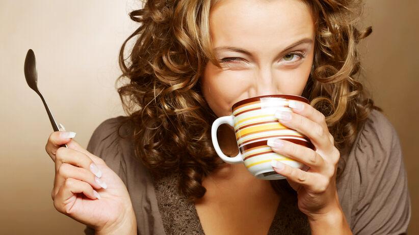 Kawa trwale zmienia mózg