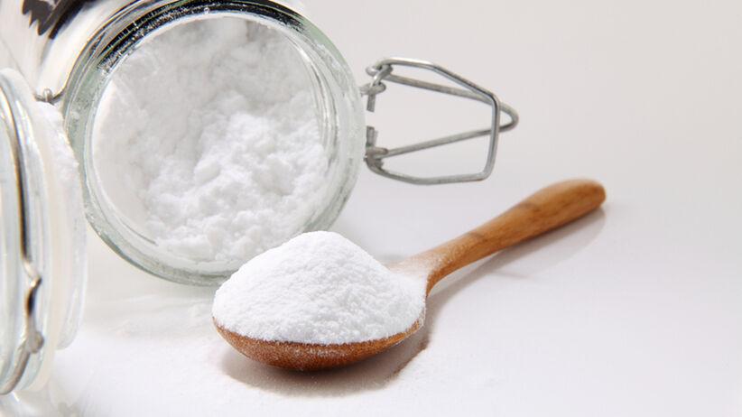 Soda oczyszczona to potoczna nazwa wodorowęglanu sodu