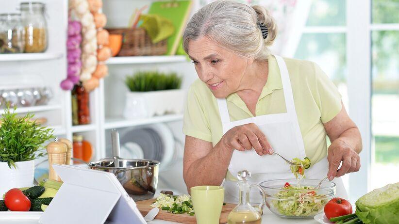 Ulubione produkty dietetyków