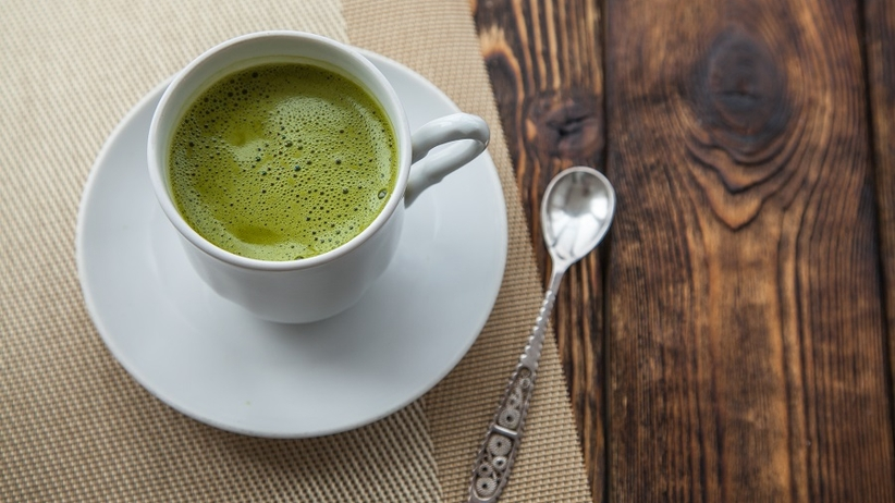 Zielona kawa:czy działa na odchudzanie?