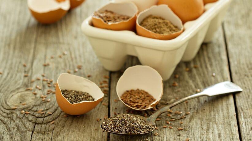 Alternatywy dla jaj [przepisy]