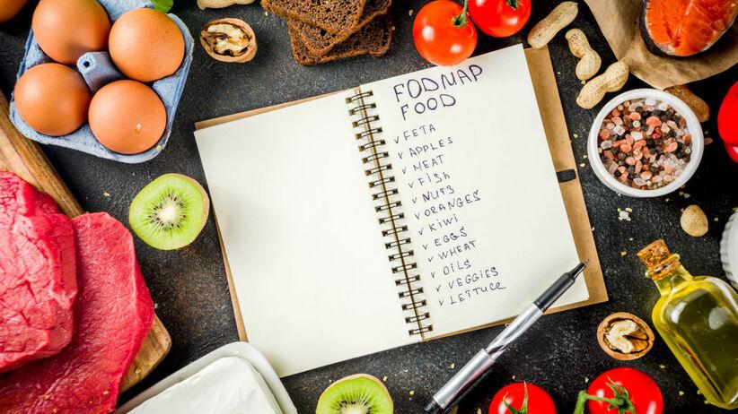 Dieta FODMAP