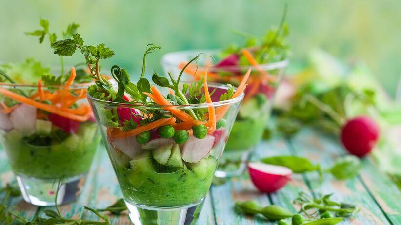 Dieta Raw Food - przepisy