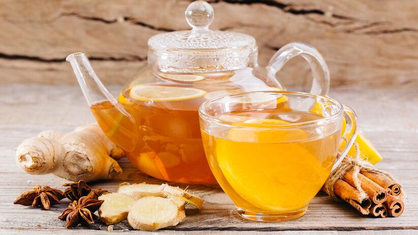 Herbata cynamonowa na odchudzanie