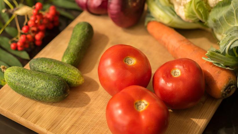 semiwegetarianizm w diecie