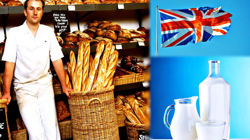 Jak zapobiegać grypie? Brytyjczycy chcą dodawać wit. D do chleba i mleka