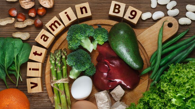 b53fb1083c34dd Kwas foliowy (witamina B9): właściwości. Skutki niedoboru i nadmiaru -  Zdrowie