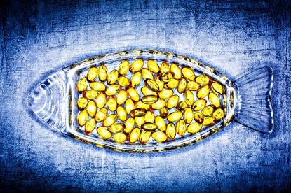 Kwasy omega-3 mogą neutralizować działanie niebezpiecznych bakterii