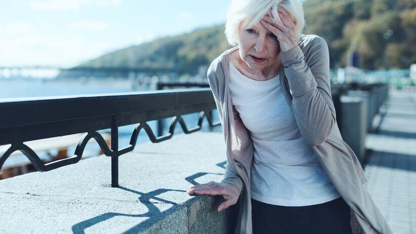 Niedobór witaminy B12: najczęstsze objawy