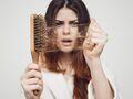 Wypadanie włosów, zmęczenie - objawy selenozy