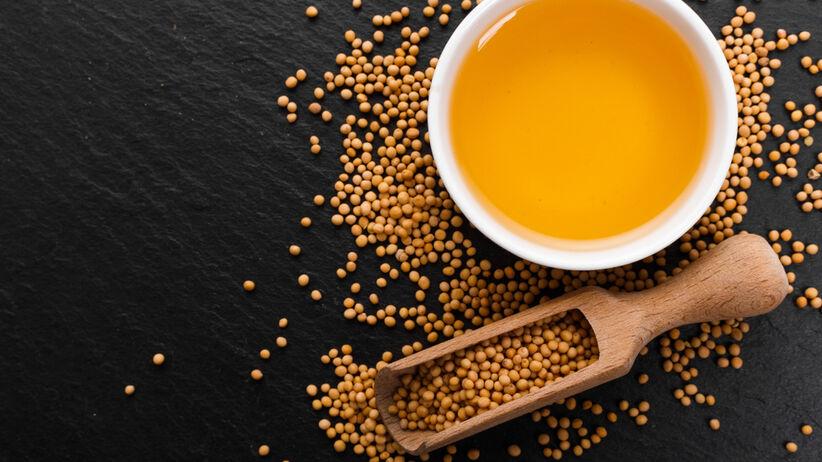 Olej z nasion gorczycy wycofany ze sklepów