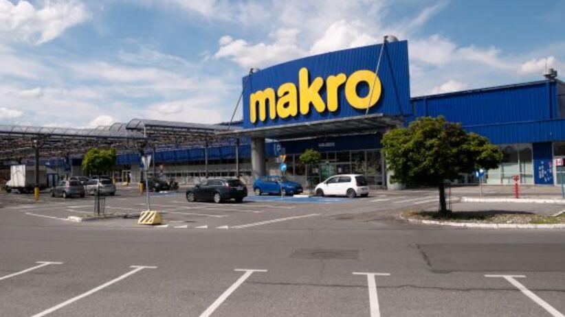 Sklep Makro