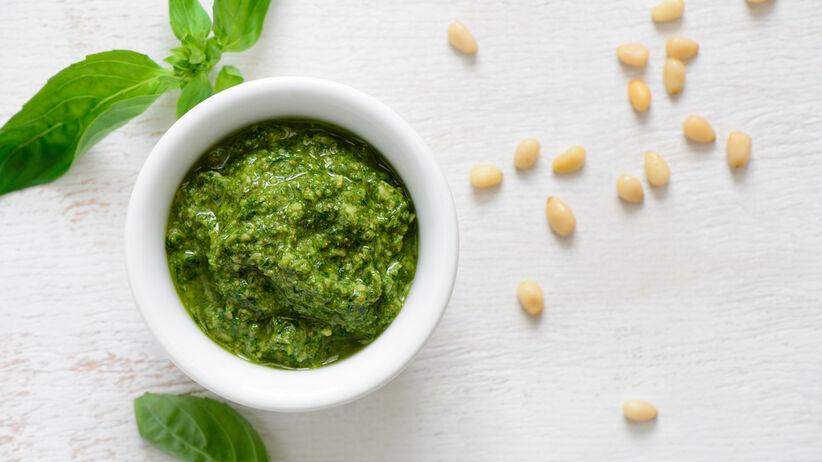 Pesto sycylijskie La Bio Idea