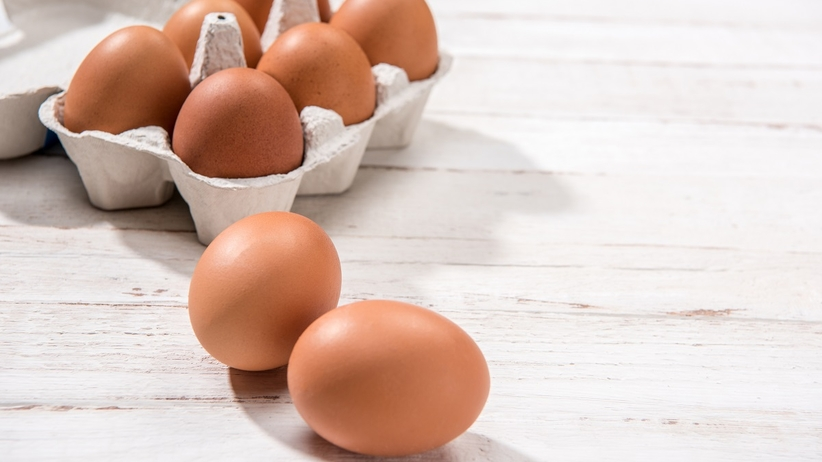 Salmonella w jajkach z biedronki. Ostrzeżenie Sanepidu