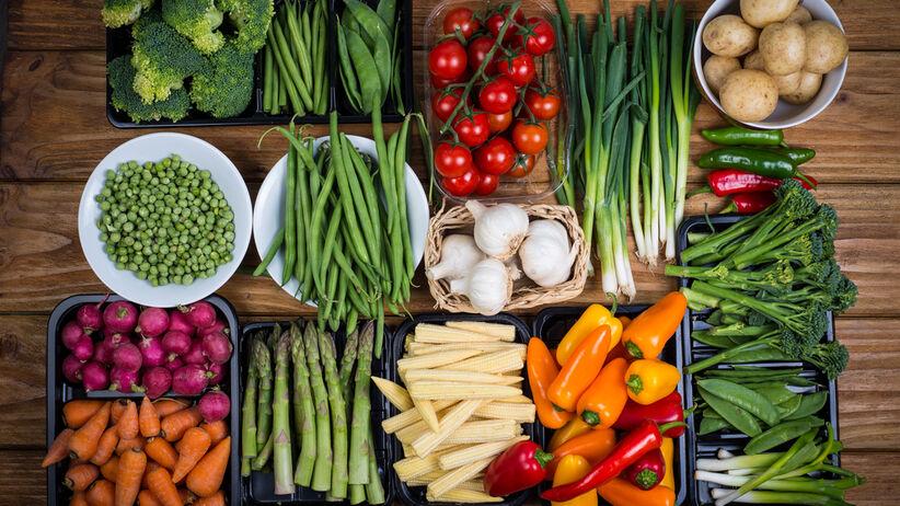 10 najzdrowszych warzyw
