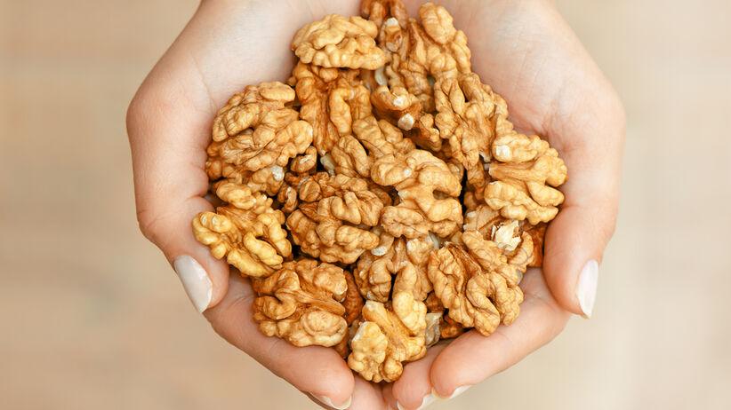Dieta na zdrowy mózg i lepszą pamięć