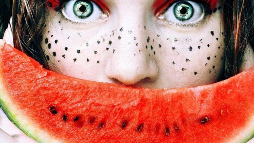 10 owoców i warzyw idealnych na lato według Kuchni Pięciu Przemian