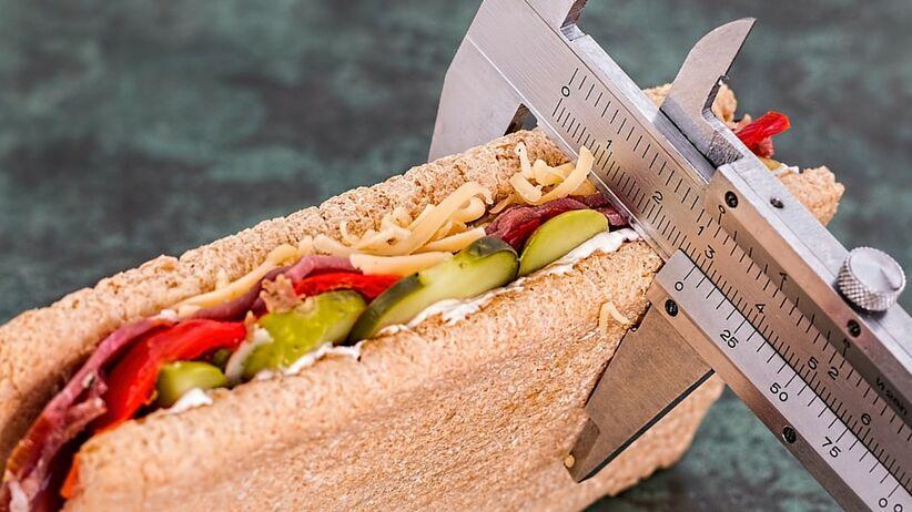 Wiesz ile to ma kalorii? Sprawdź, swoje wyczucie! [QUIZ]