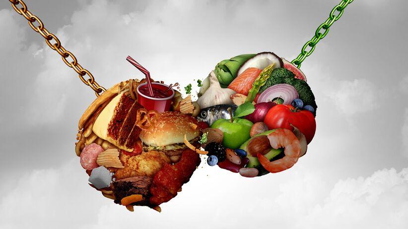 Co nas zabija? 5 problemów żywieniowych
