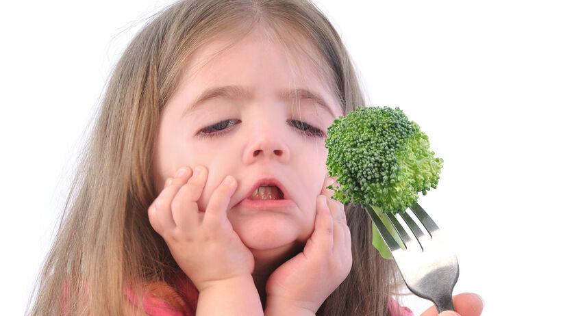 Zdrowe odżywanie u dzieci