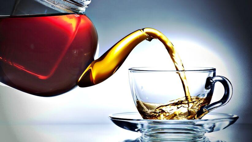 Pestycydy są nawet w... herbacie! W której jest ich najwięcej?