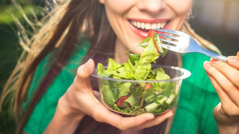 Jak walczyć z rakiem? Co jeść?