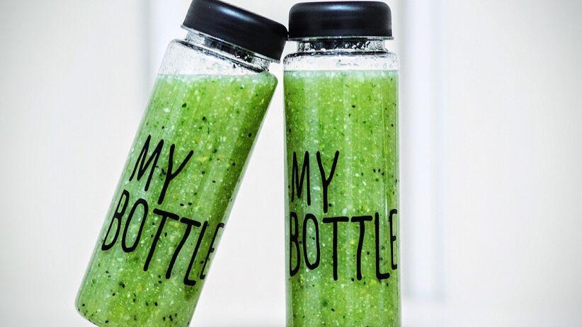 Oczyść organizm z toksyn i złogów ‒ stosuj soki oczyszczające