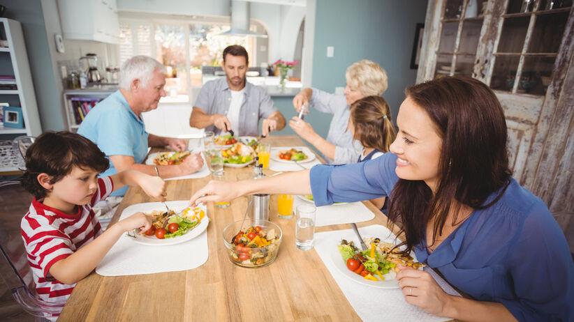 Prosta dieta dla zdrowia - co jeść, czego unikać