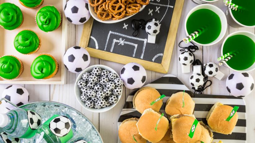 Euro 2020: zdrowe przekąski dla kibica