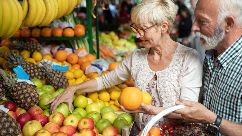 Dieta na sprawny mózg - co i ile jeść