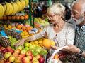Dieta para la salud del cerebro: qué y cuánto comer
