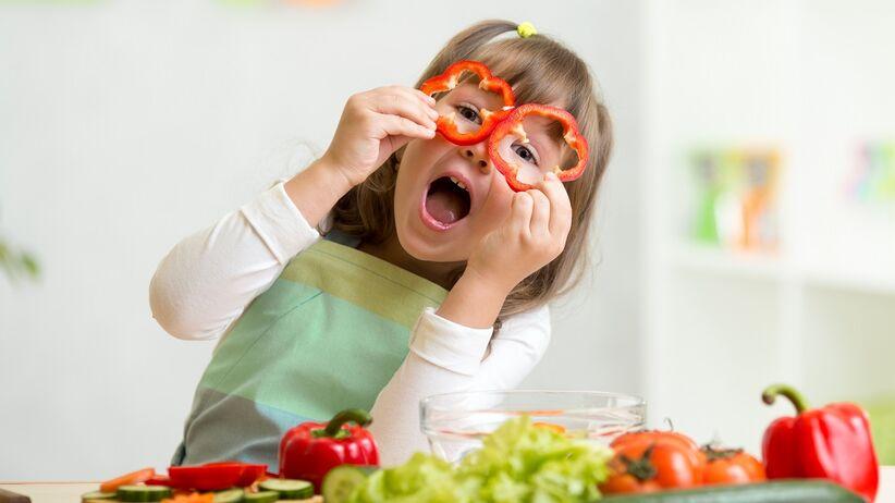 Gotowanie w dzieckiem - od czego zacząć?