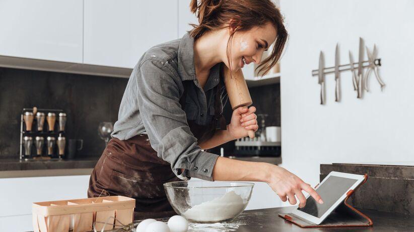 Koronawirus a gotowanie w domu